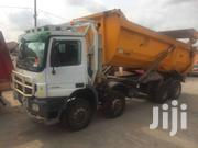 Mercedez Benz Tipper Truck | Trucks & Trailers for sale in Eastern Region, Akuapim North