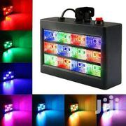 12 LED Disco Lights Music Strobe Light | Home Appliances for sale in Greater Accra, Adenta Municipal