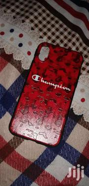 iPhone X Case Champion Red   Accessories for Mobile Phones & Tablets for sale in Greater Accra, Tema Metropolitan