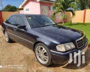 Mercedes-Benz C230 1997 | Cars for sale in Greater Accra, Darkuman