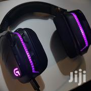 Logitech G633 RGB 7.1 Surround Sound Gaming Headset | Computer Accessories  for sale in Greater Accra, North Kaneshie