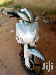Haojue HJ110-2D 2019 Silver | Motorcycles & Scooters for sale in Greater Accra, Nii Boi Town