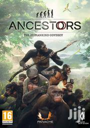 Ancestors The Humankind Odyssey PC | Video Games for sale in Ashanti, Kumasi Metropolitan