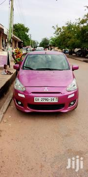 Mitsubishi Mirage 2016 Pink | Cars for sale in Greater Accra, Achimota
