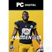 Madden Nfl 19 PC | Video Games for sale in Ashanti, Kumasi Metropolitan