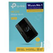 Tp Link M7350 4G Mifi All Network | Computer Accessories  for sale in Greater Accra, Odorkor