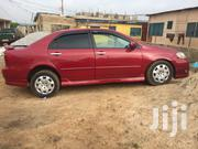 Toyota Corolla 2005 1.8 TS | Cars for sale in Greater Accra, Ledzokuku-Krowor