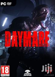 DAYMARE 1998 Pc | Video Games for sale in Ashanti, Kumasi Metropolitan