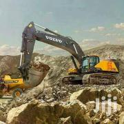 Excavator Operated Looking for Job | Construction & Skilled trade CVs for sale in Greater Accra, Adenta Municipal