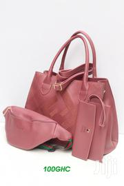 Leather Bag | Bags for sale in Greater Accra, Tesano