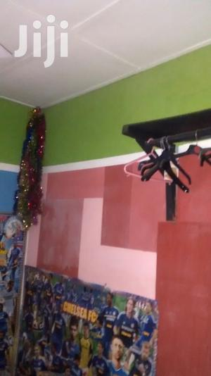 Single Room Self Contained at East Legon Mempasy