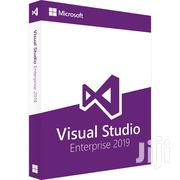 Visual Studio Enterprise 2019 | Software for sale in Greater Accra, Kokomlemle