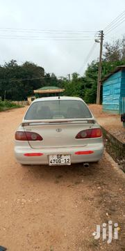 Toyota Corolla 2001 Hatchback Silver | Cars for sale in Central Region, Upper Denkyira East