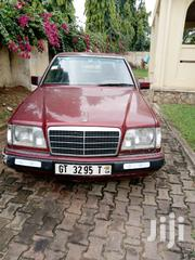 Mercedes-Benz E320 2000 Red | Cars for sale in Greater Accra, Achimota