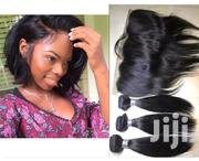 """Peruvian 8"""" With 180 Frontal 