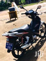 Haojue HJ110-3 2019 Silver | Motorcycles & Scooters for sale in Greater Accra, Accra Metropolitan