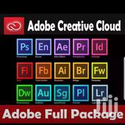 Adobe CC 2018 (Windows Or Mac) Full | Computer Software for sale in Greater Accra, Nungua East