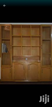 Wooden Shelf | Furniture for sale in Greater Accra, Tesano