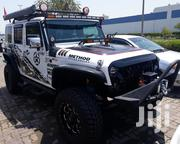 New Jeep Wrangler 2015 White | Cars for sale in Greater Accra, Accra Metropolitan