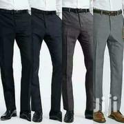 Material Trousers   Clothing for sale in Greater Accra, Dansoman