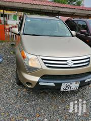 New Toyota 4Runner 2008 Gold | Cars for sale in Greater Accra, Adenta Municipal