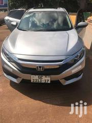 2016 Honda Civic Full Option | Cars for sale in Greater Accra, East Legon (Okponglo)