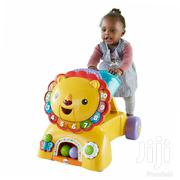3in1 Push N Walker Lion Ride | Children's Gear & Safety for sale in Greater Accra, Ga East Municipal