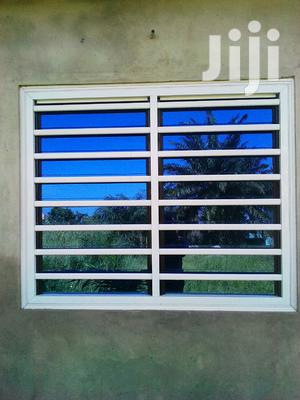 Louvers And Sliding Windows ( Work )