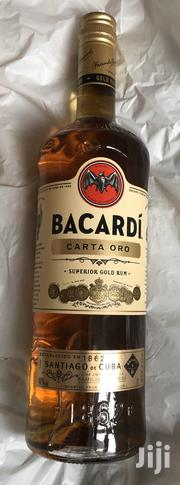 Bacardi Whiskey | Meals & Drinks for sale in Greater Accra, Tema Metropolitan