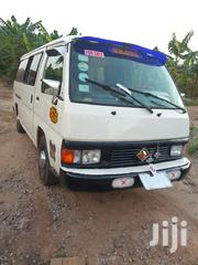 Nissan Urvan White | Buses for sale in Ashanti, Kumasi Metropolitan