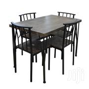 4 Seater Dining Set   Furniture for sale in Greater Accra, Achimota