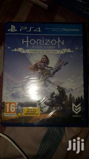 Horizon Zero Dawn Complete Edition CD For Ps4 | Video Games for sale in Greater Accra, Tema Metropolitan