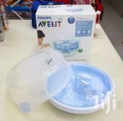 Original Uk Used Avent Microwave Steam Sterilizer | Baby & Child Care for sale in Ashanti, Kumasi Metropolitan