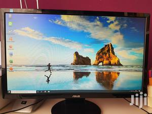 Asus VE248H Widescreen LED Monitor 24 Inches