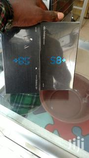 New Samsung Galaxy S8 Plus 64 GB Black   Mobile Phones for sale in Greater Accra, Kokomlemle
