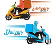 Snappy Delivery Service   Logistics Services for sale in Greater Accra, East Legon