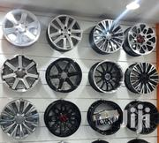 Alloy Rims | Vehicle Parts & Accessories for sale in Greater Accra, Dansoman