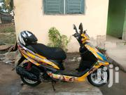 SYM Jet 2019 Yellow | Motorcycles & Scooters for sale in Central Region, Awutu-Senya