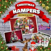 Christmas Hampers | Party, Catering & Event Services for sale in Greater Accra, Adenta Municipal