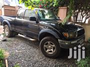 Toyota Tacoma 2002 Black | Cars for sale in Greater Accra, Tema Metropolitan