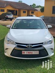 Toyota Camry 2015 White | Cars for sale in Ashanti, Kumasi Metropolitan
