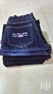 Boys US Polo Stretch Jean's | Clothing for sale in Greater Accra, Ga East Municipal