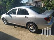 Toyota Corolla 2008 1.6 VVT-i Silver | Cars for sale in Greater Accra, Accra Metropolitan