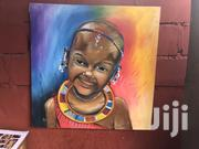 Wall Painting Wall Art | Arts & Crafts for sale in Greater Accra, Abossey Okai