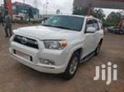 New Toyota 4Runner 2012 Limited 4WD White | Cars for sale in Ashanti, Kumasi Metropolitan