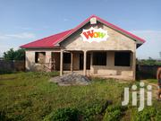 Hot Cake! 4 Bedroom Uncompleted House for Sale. | Houses & Apartments For Sale for sale in Greater Accra, Adenta Municipal