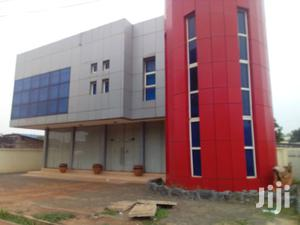 Office Complex At Tema For Sale