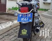2018 Black | Motorcycles & Scooters for sale in Greater Accra, East Legon