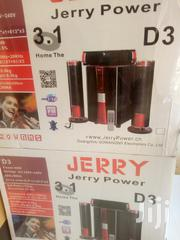 3D Power Bass Jerry Home Theatre | Audio & Music Equipment for sale in Greater Accra, Nii Boi Town