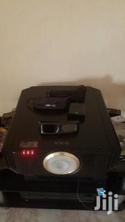 JVC Dla 3D Bluray Projector | TV & DVD Equipment for sale in Central Region, Cape Coast Metropolitan